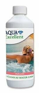 AQUA EXCELLENT SHELL POLISH 0.5L