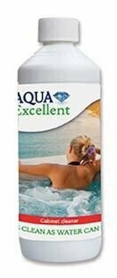 AQUA EXCELLENT CABINET CLEANER 1L