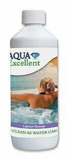 AQUA EXCELLENT CALCIUM BOOSTER 1L