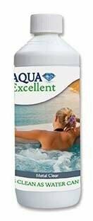 AQUA EXCELLENT METAL CLEAR 1L