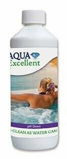AQUA EXCELLENT PH UP 1L