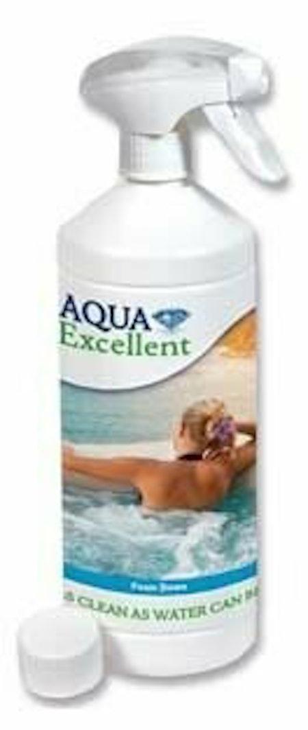 AQUA EXCELLENT FOAM DOWN 0.5L