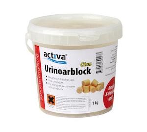 Urinoarblock Activa Citron 1kg