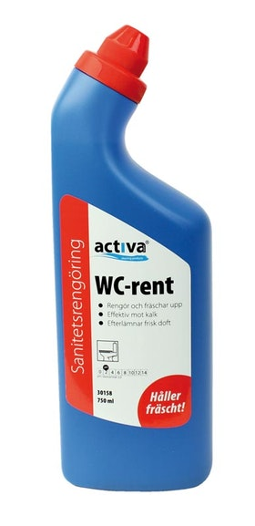 Activa WC-Rent 750ml