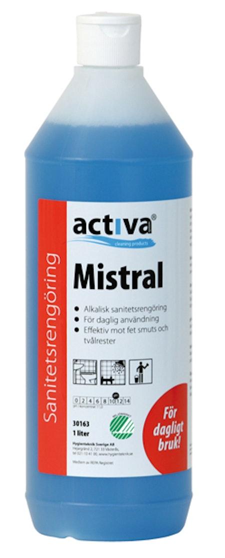 Activa Mistral 1L