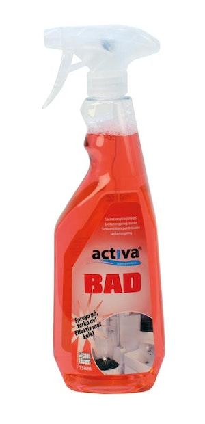 Activa Bad 750ml Spray