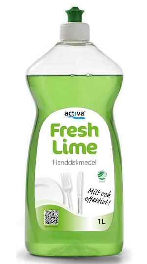 Activa Fresh Lime Handdisk 1L