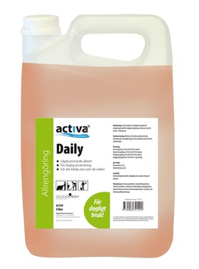 Activa Daily 5L Allrent