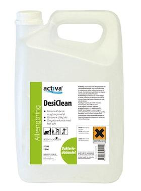 Activa DesiClean 5L