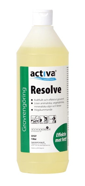 Activa Resolve 1L Grovrent
