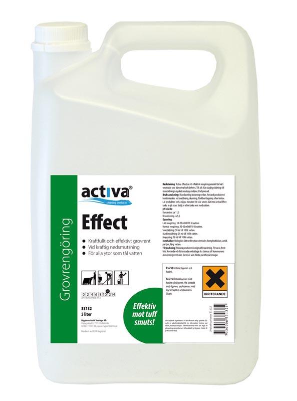 Activa Effect 5L Grovrent