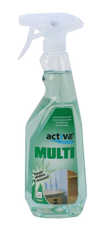 Activa Multi 750ml Spray
