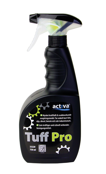 Activa Tuff Pro 750ml Spray