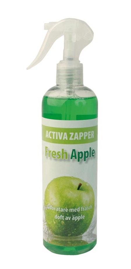 Activa Zapper FreshApple 400ml Odörätare