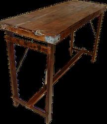 Långt ståbord