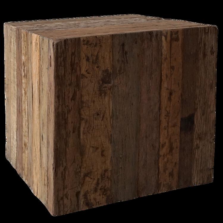 Fyrkantigt sideboard
