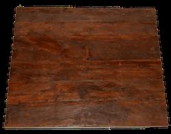 Mörk bordsskiva
