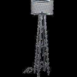 Golvlampa nätlampa