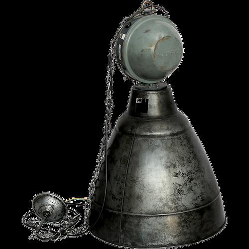 Industriell lampa