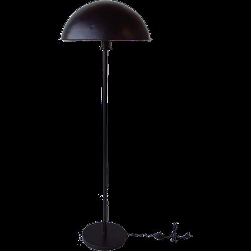 Golvlampa svampen