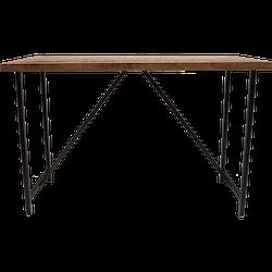 Ståbord med stålunderrede