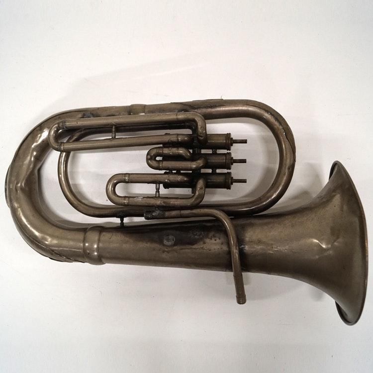 Gammal Trumpet