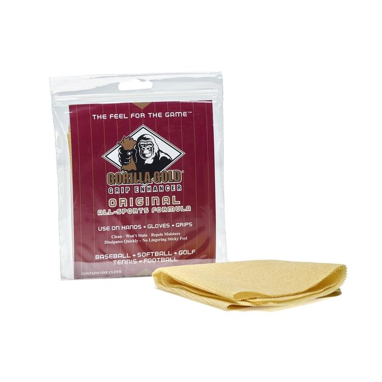 2 st Gorilla Gold - Grip Enhancer