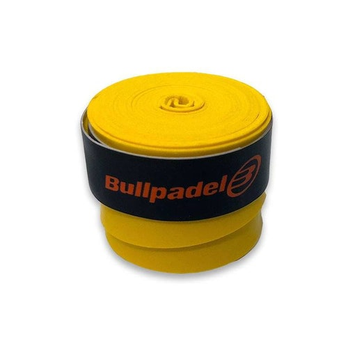 Bullpadel - Grepplinda Gul