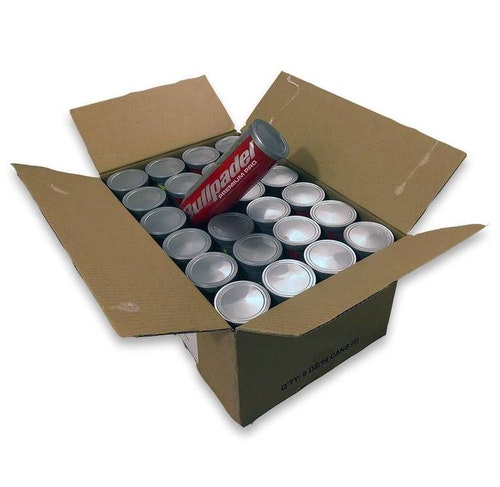 BULLPADEL - PREMIUM PRO - 24 st rör (3-pack) i kartong