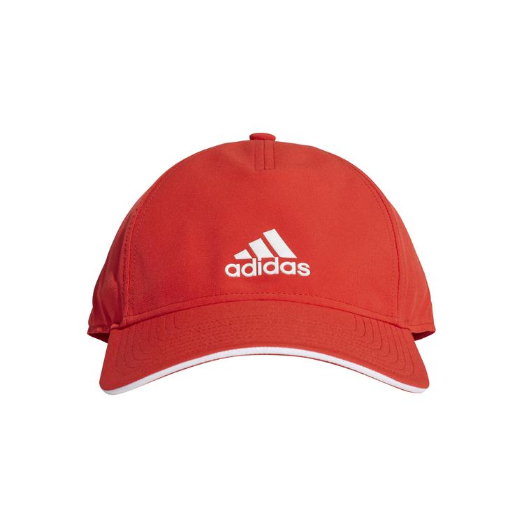 Adidas - Keps Röd