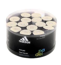 Adidas - Overgrip Vit (45-pack)