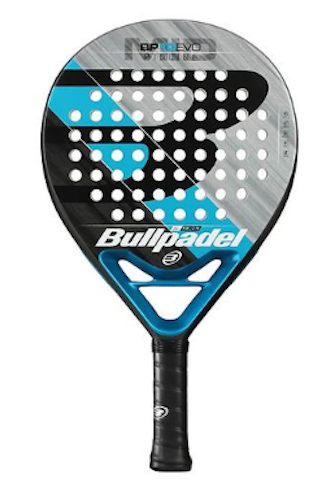 Bullpadel - BP10 (2019)