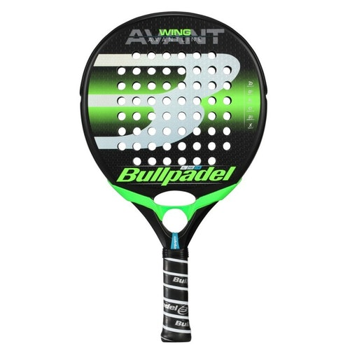 Bullpadel Wing Avant (2019)