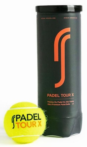 RS Padel Tour X