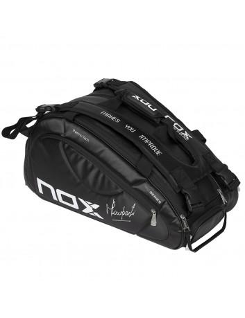 Nox Luxury Lamperti Black