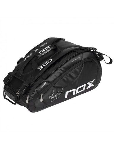 Nox Luxury Lamperti Black
