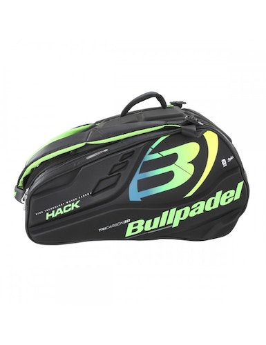 Bullpadel Hack Pro Bag (2020)
