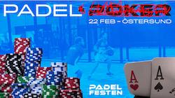 Bara PADEL - 22 februari