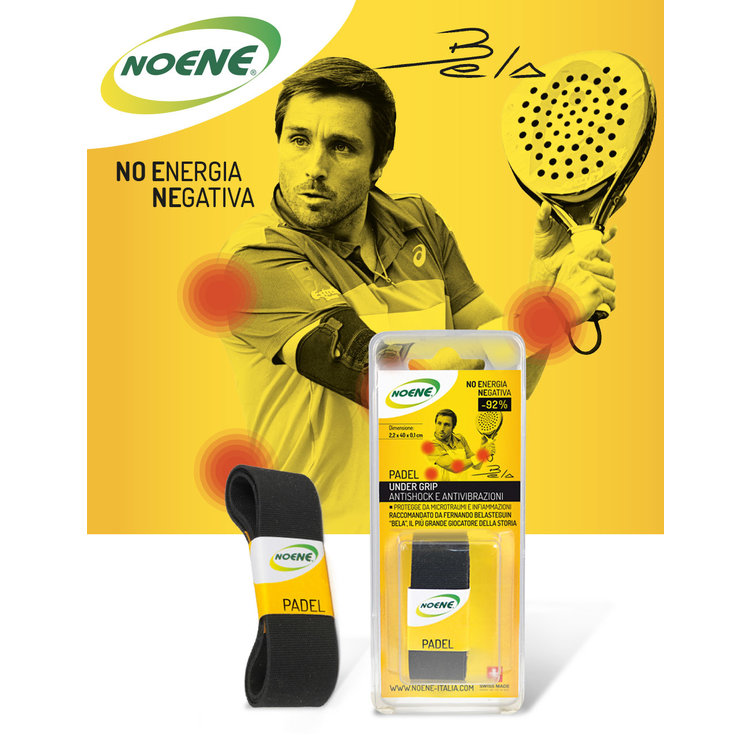 Noene Grip - Anti-vibrationslinda