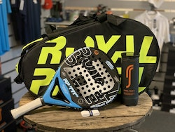 ROYAL PADEL KIT
