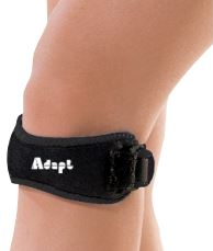 Jumpers Knee Support