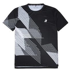 Tränings t-shirt svart
