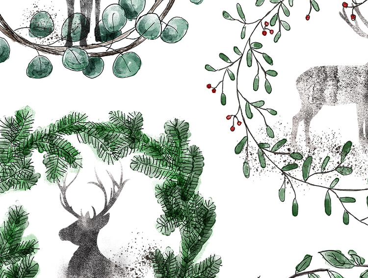 Vinterland - Rudolf