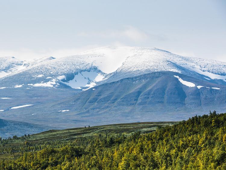 Scandinavian Nature - Sarekfjäll