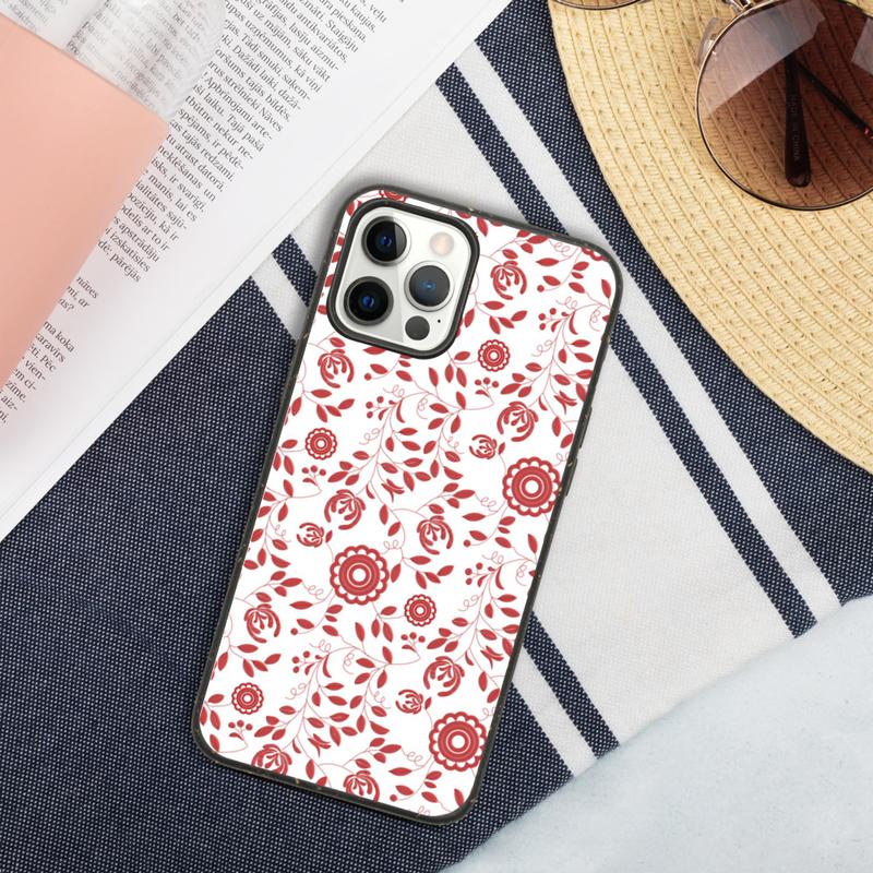 ECO - Nedbrytbart mobilskal - Iphone