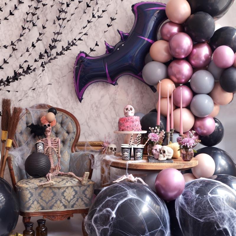 Boo! Dags för Halloween!