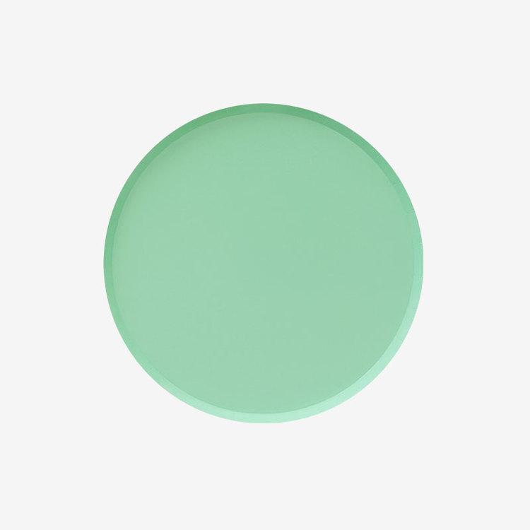 Tallrikar - Mint små