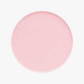 Tallrikar - Blush