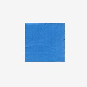 Servetter - Blå