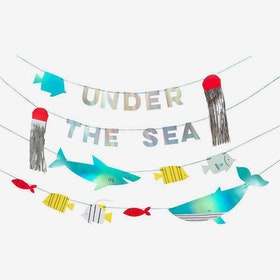 Girlang - Under The Sea